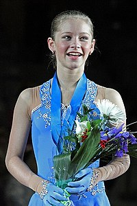 2011 Grand Prix Final Julia LIPNITSKAIA.jpg