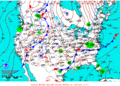 2012-04-05 Surface Weather Map NOAA.png