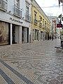 2012-09-25 Rua de Santo António, Faro (2).JPG