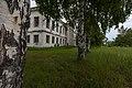 20120612 Остров Юршинский. Вид на дом усадьбы Делло с юго-востока.jpg