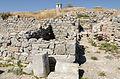 2012 - Roman baths and public building - Ancient Thera - Santorini - Greece - 02.jpg