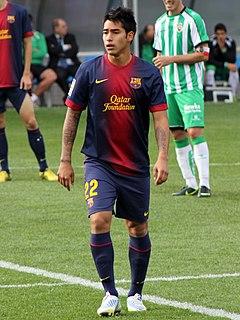 Sergio Araujo Argentine footballer