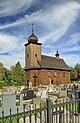 2012 Olbrachcice, Kościół Świętych Apostołów Piotra i Pawła 07.jpg