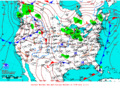 2013-04-13 Surface Weather Map NOAA.png