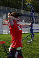 2013 FITA Archery World Cup - Women's individual compound - Final - 18.jpg