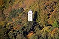 2014-10-19 Bismarckturm von oben.jpg