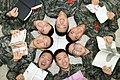 2014.12.2. 해병대 제2사단 - 해병대 독서운동(리딩 1250) 2nd Dec., 2014, Reading Campaign of ROK 2nd Marine Div.(Reading 1250) (15928157791).jpg