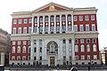 2014 Moscow city hall Мэрия Москвы.JPG