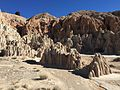 2015-01-15 11 35 58 Eroded bluffs in Cathedral Gorge State Park, Nevada.JPG