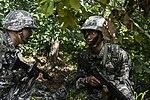 2015.9.10. 해병대 1사단-분대급 전장 리더십훈련 10th Sep. 2015. ROK 1st Marine Division - squad war leadership trainning (21607332351).jpg
