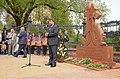 2016-04-24. Открытие хачкара в Донецке 061.jpg