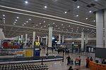 201611 Baggage Claim area of PVG T1.jpg