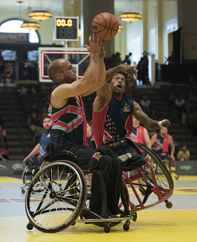Image Result For Invictus Games