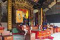 2016 Kuala Lumpur, Świątynia Chan She Shu Yuen (08).jpg