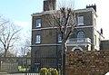 2016 Woolwich, Rushgrove House.jpg