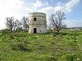2017-02-05 Derelict windmill near Alcantarilha saltmarshes (6).JPG