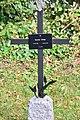 2017-07-14 GuentherZ (083) Enns Friedhof Enns-Lorch Soldatenfriedhof deutsch.jpg