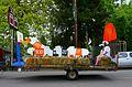 2017 Linn County Lamb & Wool Fair Parade in Scio, Oregon (34094360884).jpg