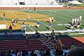 2017 Lone Star Conference Outdoor Track and Field Championships 30 (men's 110m hurdles finals).jpg