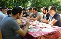 2017 Summer WikiCamp Azerbaijan 34.jpg