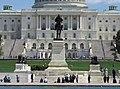 2017 Ulysses S. Grant Memorial DC.jpg