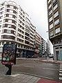 2018-03-24 ,Calle Castilla, Santander, Spain.JPG
