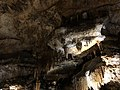 2018-04-28 15 44 52 Rock formations within Luray Caverns in Luray, Page County, Virginia.jpg