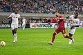 20180920 Fussball, UEFA Europa League, RB Leipzig - FC Salzburg by Stepro StP 7993.jpg