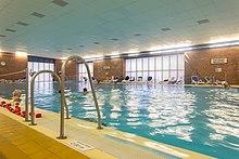 Sterne Hotel Schwimmbad Allgau