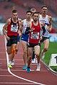 2018 DM Leichtathletik - 1500 Meter Lauf Maenner - by 2eight - DSC6463.jpg