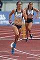 2018 DM Leichtathletik - 400-Meter-Huerden Frauen - Franziska Kindt - by 2eight - DSC7133.jpg