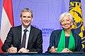 2018 Finanzminister Löger bei Weltbankfrühjahrstagung (26757854617).jpg