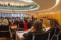 2019-01-18 Konstituierende Sitzung Hessischer Landtag 4008.jpg