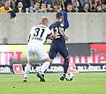 2019-07-17 SG Dynamo Dresden vs. Paris Saint-Germain by Sandro Halank–590.jpg