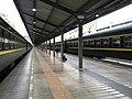 201908 Platform 3,4 of Chongqing Station.jpg