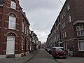2021 Maastricht, Bourgognestraat-Wycker Grachtstraat.jpg