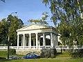 "204. Pavlovsk. Pavilion ""Three graces"".jpg"