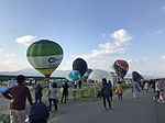 22nd FAI World Hot Air Balloon Championship 20161103-10.jpg