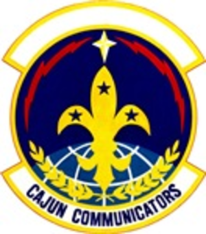 236th Combat Communications Squadron - Image: 236th Combat Communications Squadron