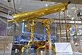 24-inch Gregorian telescope by James Short, with object glass micrometer by John Dollon, London, 1764 - Putnam Gallery - Harvard University - DSC08051.jpg
