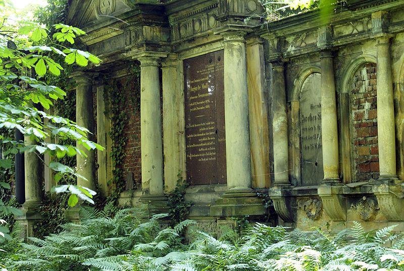 File:24viki Cmentarz żydowski na Ślężnej. Foto Barbara Maliszewska.jpg