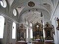 2888 - Hall in Tirol - Kloster der Tertiarschwestern.JPG