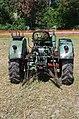 3ème Salon des tracteurs anciens - Moulin de Chiblins - 18082013 - Tracteur MAN - arrière.jpg