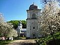 3.Василіанський монастир у м. Добромиль.JPG