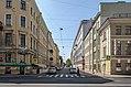 3rd Krasnoarmeyskaya Street SPB 01.jpg