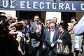 4. Victor Ponta la depunerea listei Aliantei Electorale PSD-UNPR-PC la alegerile europarlamentare - 22.03.2014 (13755129223).jpg