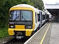 466005 Bromley North to Grove Park (50 times) (14974455108).jpg