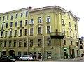5467.2. St. Petersburg. Grazhdanskaya Street, 28.jpg
