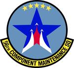 56 Component Maintenance Sq emblem.png