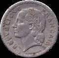 5 francs Lavrillier avers.png